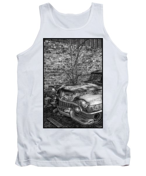 Old Cadillac  Tank Top