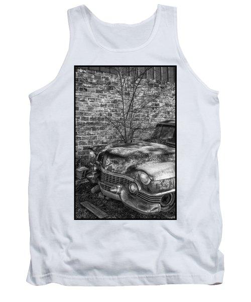 Old Cadillac  Tank Top