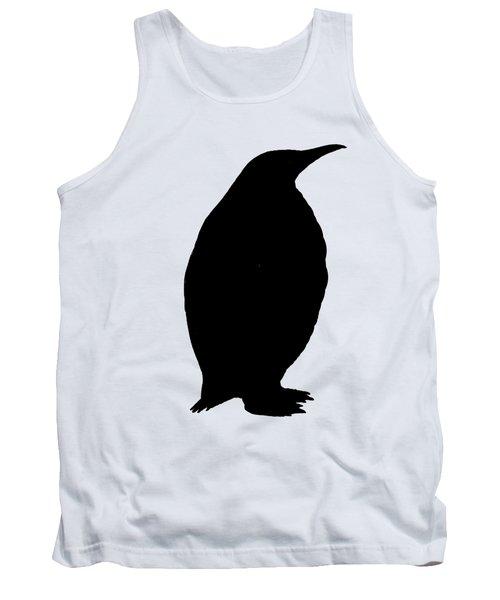 Penguin Tank Top