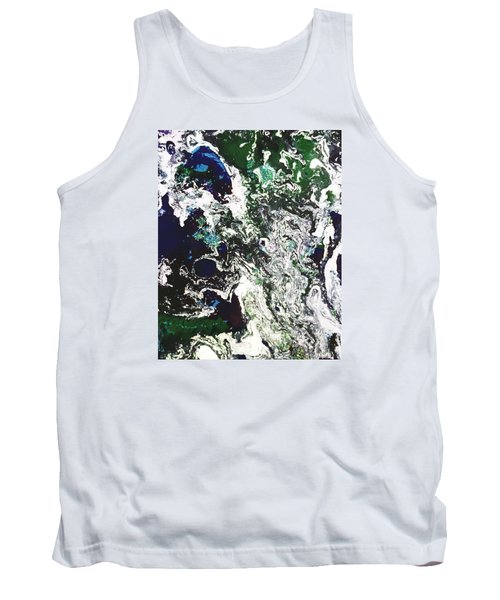 Space Odyssey Tank Top