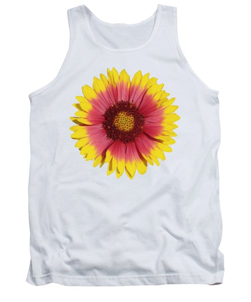 Tank Top featuring the photograph Spring Flower by George Atsametakis