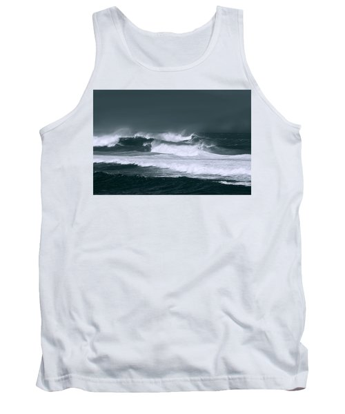 Stormy Seas Tank Top