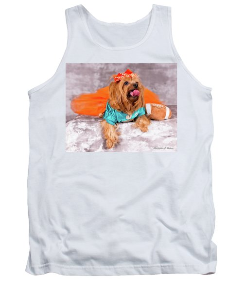Tank Top featuring the photograph 20160805-dsc00549 by Christopher Holmes