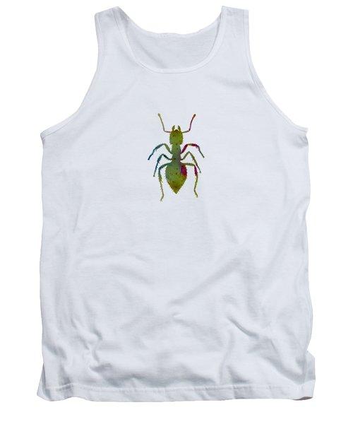 Ant Tank Top