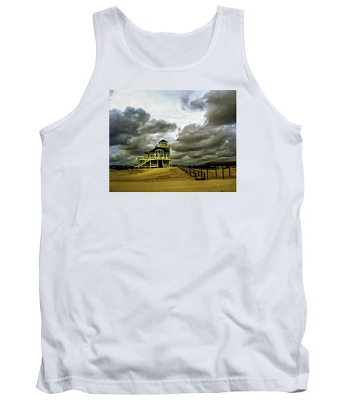 House At The End Of The Road Tank Top