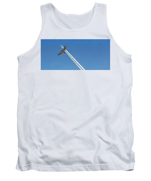 Tank Top featuring the photograph I Am That I Am by Michael Rogers