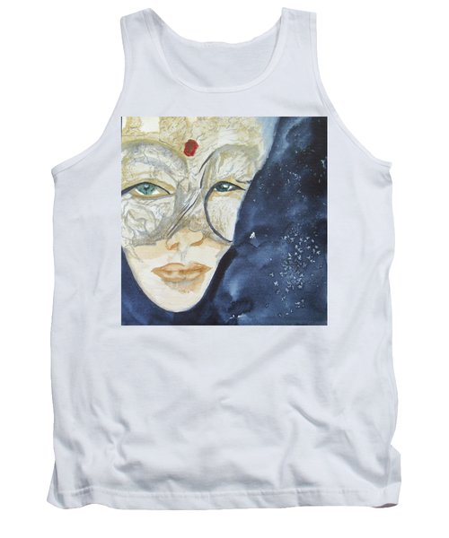 #3 Witchy Woman Tank Top