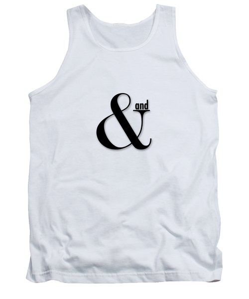 and Tank Top by Bill Owen