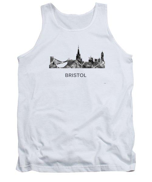 Bristol England Skyline Tank Top