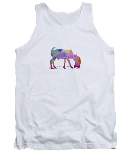 Goat Tank Top