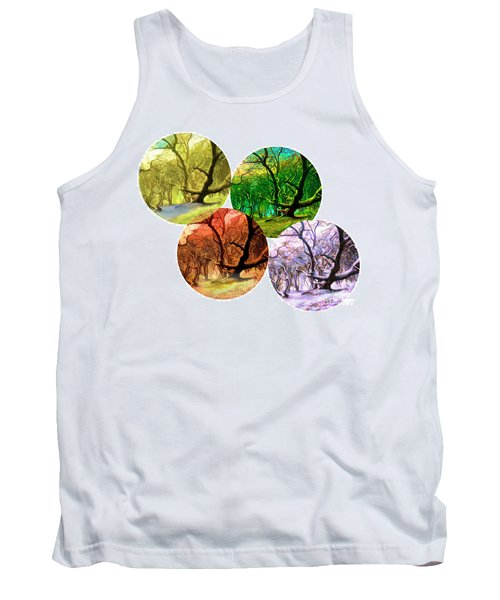 4 Seasons Tank Top
