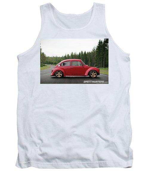 Volkswagen Beetle Tank Top