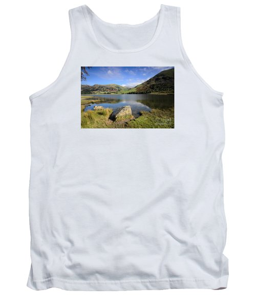 Brothers Water Tank Top