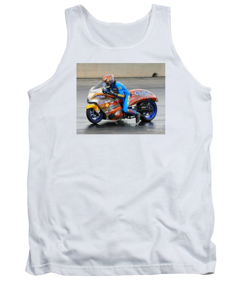 Dme Terence Angela Tank Top