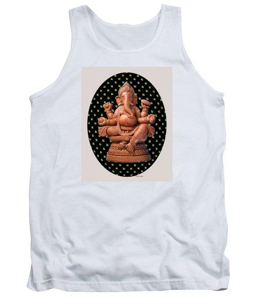 Ganesha Tank Top