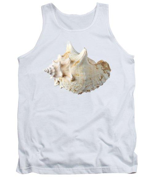 Sea Shell Tank Top