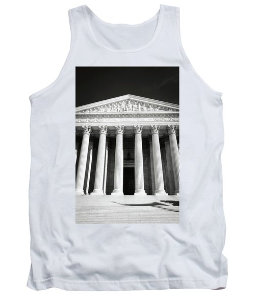 Supreme Court Of The United States Of America Tank Top