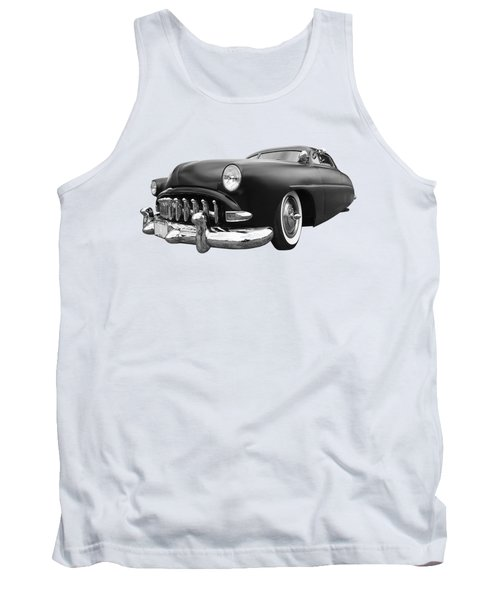 52 Hudson Pacemaker Coupe Tank Top by Gill Billington
