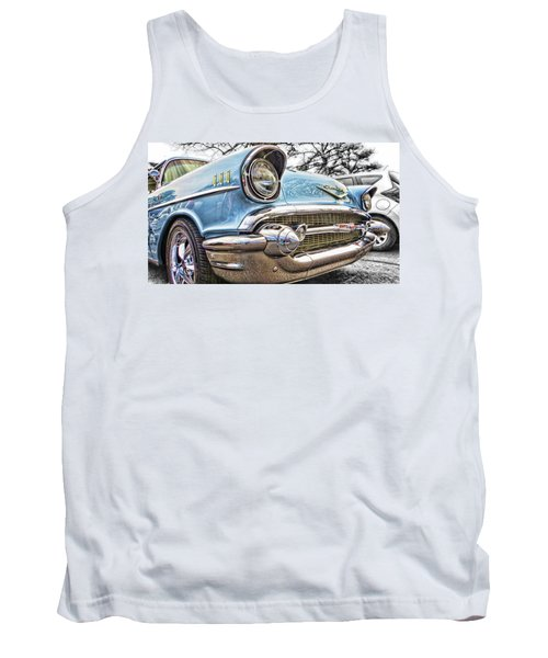 '57 Chevy Bel Air Tank Top