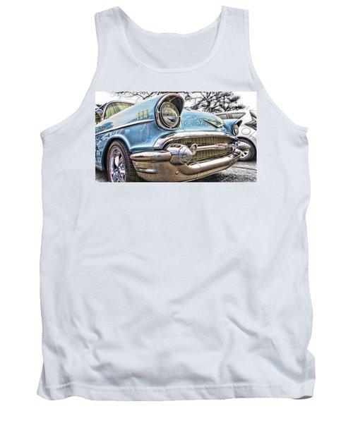 '57 Chevy Bel Air Tank Top