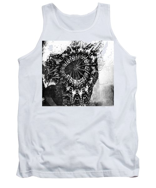 And Grandma Did The Cooking  Tank Top
