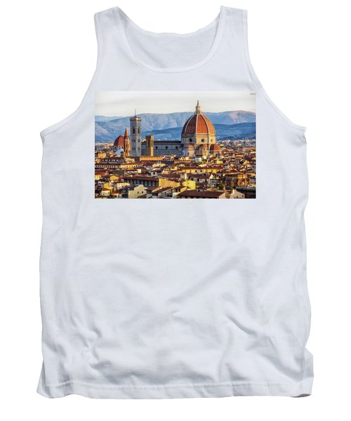 Photographer Tank Top