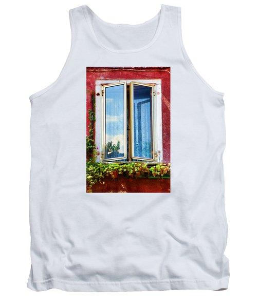 Venice - Untitled Tank Top
