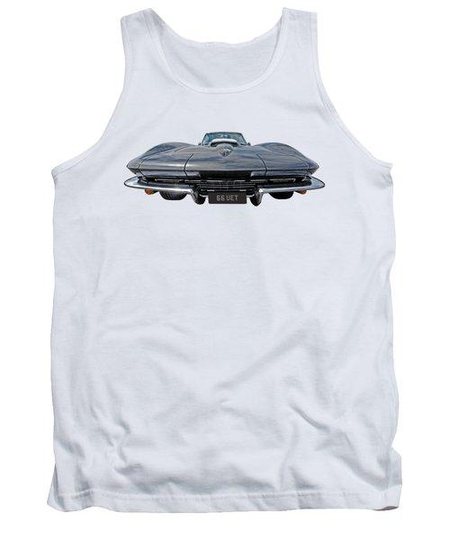66 Vette Stingray Tank Top