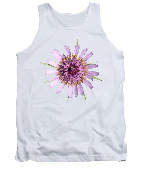 Salsify Flower Tank Top