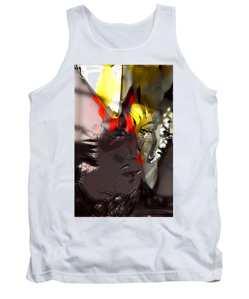Eric Clapton Collection Tank Top