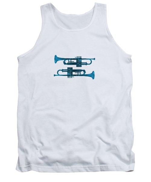 Trumpets Tank Top