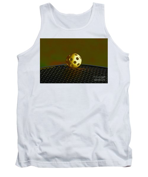 Tank Top featuring the photograph 9- Perspective by Joseph Keane