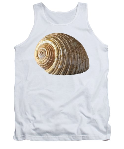 Sea Shell Tank Top