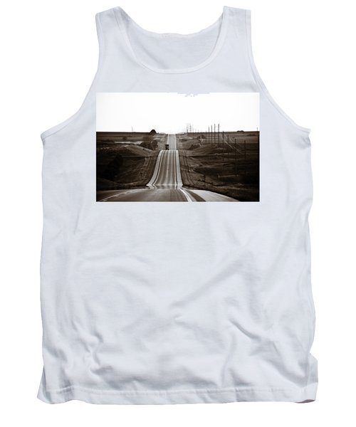 A Country Mile 1 Tank Top