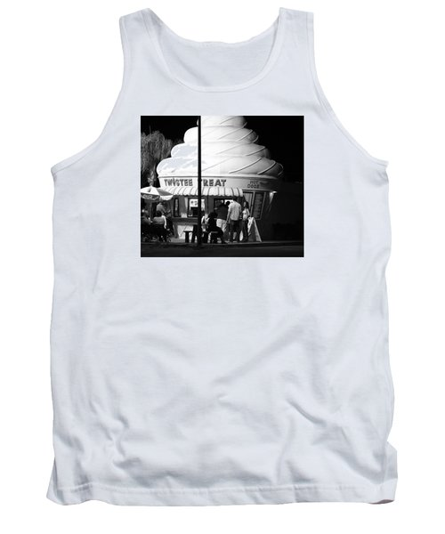 Twistee Treat Tank Top