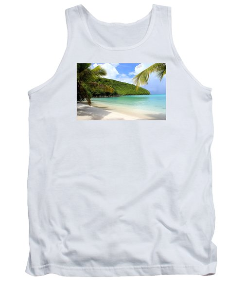 A Day With My Best Friend Tank Top