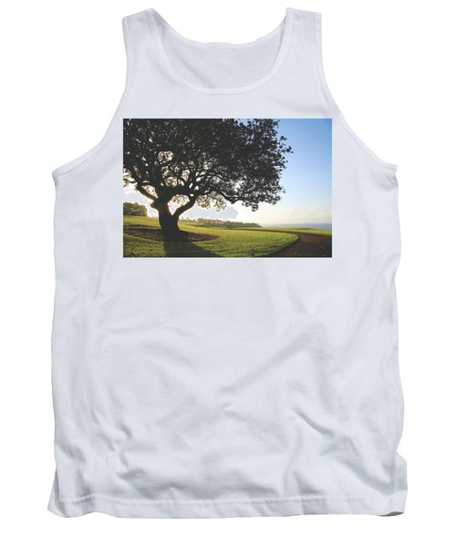 Tank Top featuring the photograph A Dreamy Dream by Laurie Search