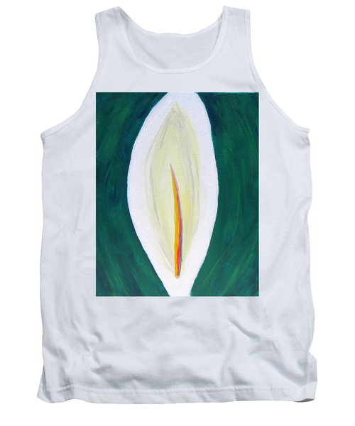A Life Remembered Tank Top