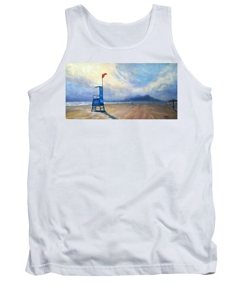 Provide, Provide, Peru Impression Tank Top