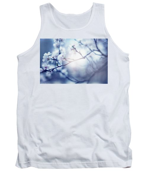 A Light Exists In Spring Tank Top