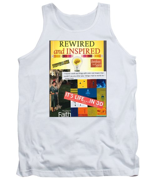 A New Look On Life Tank Top