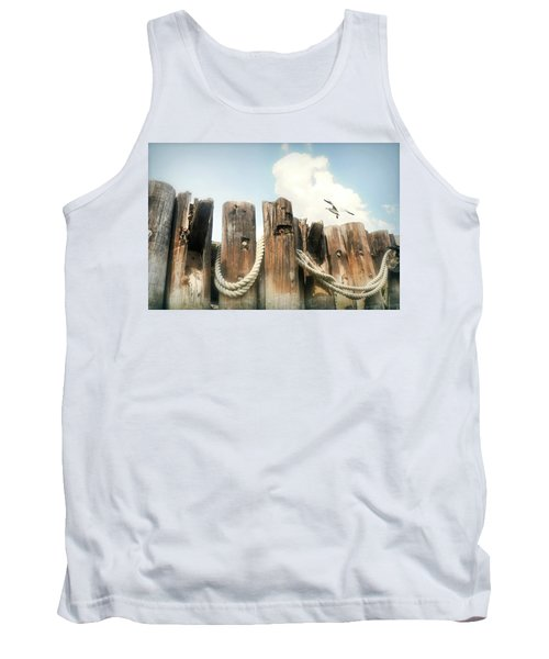It's A Shore Thing Tank Top