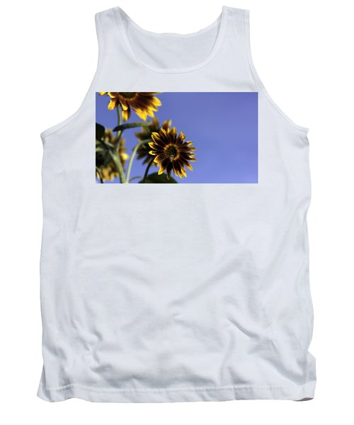 A Summer's Day Tank Top