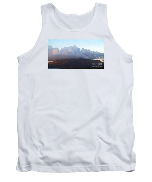 A View To Live For Tank Top
