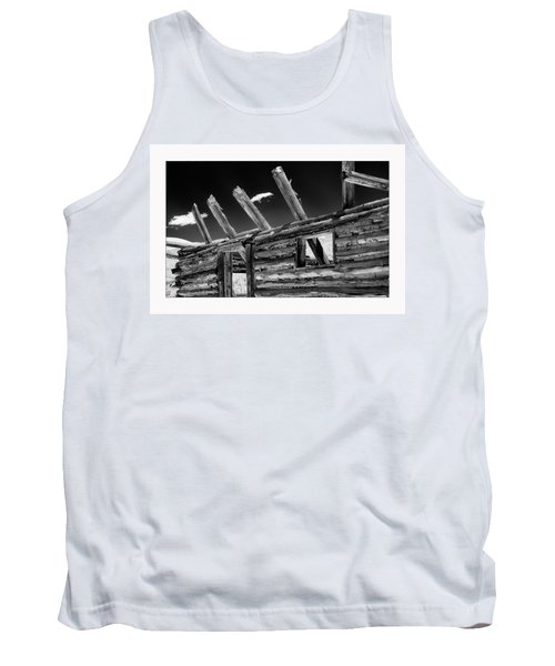 Abandon View Tank Top