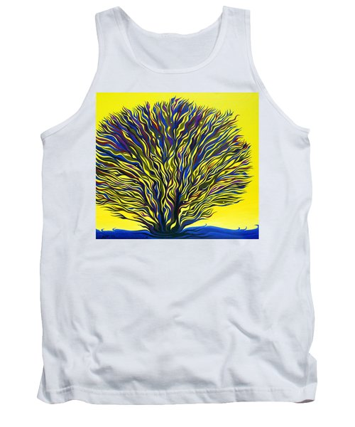 About To Sprout Tank Top