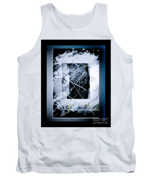 Abstract 1001-2016 Tank Top