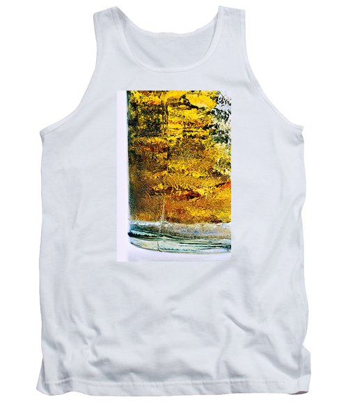 Abstract #8442 Tank Top