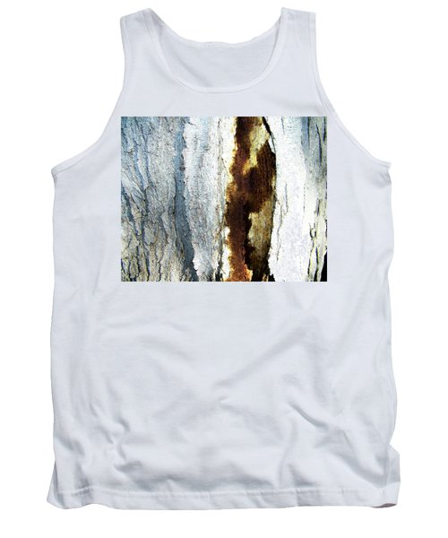 Tank Top featuring the photograph Abstract One by Lenore Senior