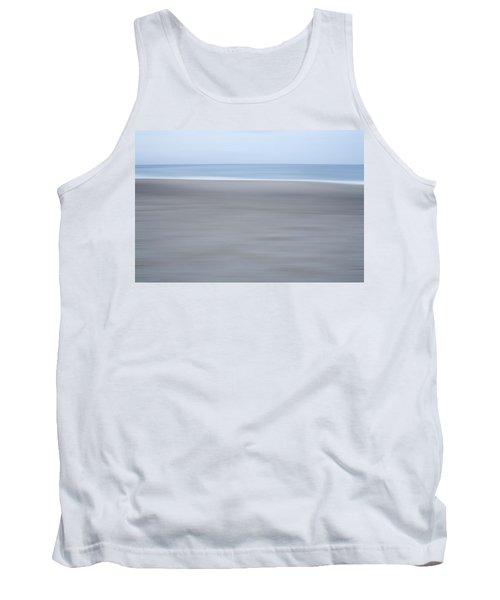 Abstract Seascape No. 10 Tank Top